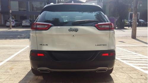 jeep cherokee okm a pronta entrega por r$ 162.999,99
