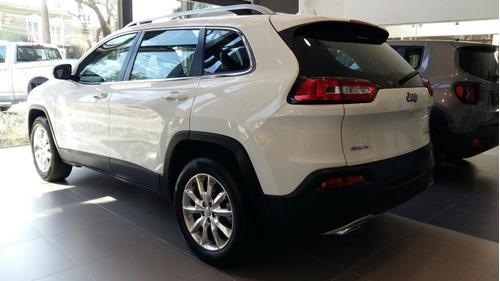 jeep cherokee okm a pronta entrega por r$ 163.899,99