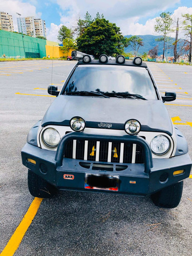 jeep cherokee renegade 2006