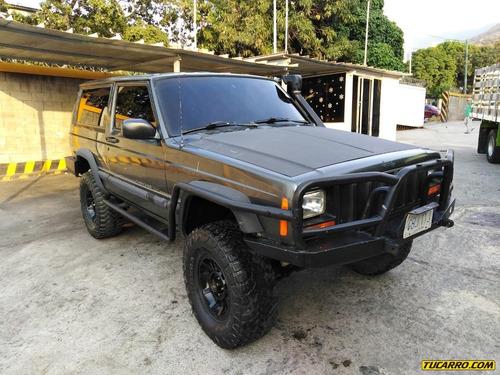 jeep cherokee renegade 4x4