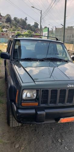 jeep cherokee sport 1998