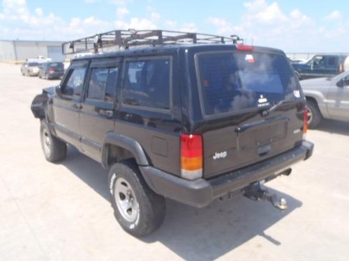 jeep cherokee sport 2000 se vende en partes