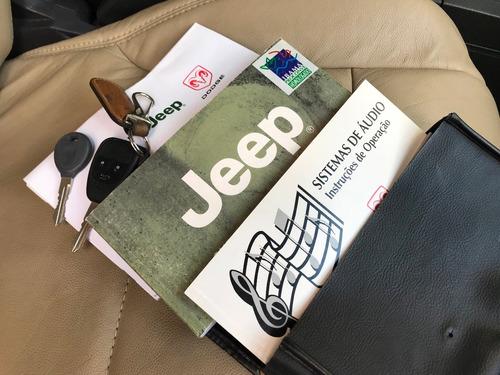 jeep cherokee sport 2009