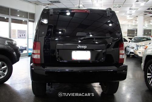 jeep cherokee sport 2012 4x4 concesionario