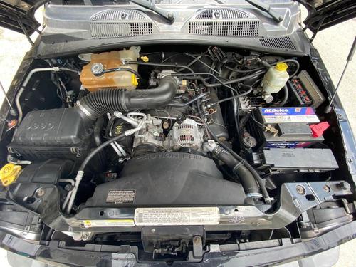 jeep cherokee  sport 3.7 v6 gasolina automático