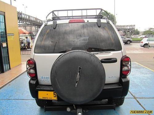 jeep cherokee sport 3700cc mt aa