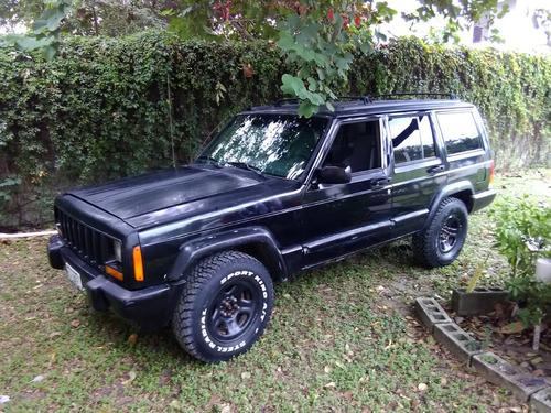 jeep cherokee sport 4x4 $55,000.00