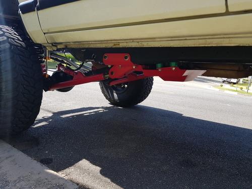 jeep cherokee sport 4x4 97 top linda monster mopar