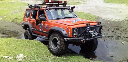 jeep cherokee sport 4x4