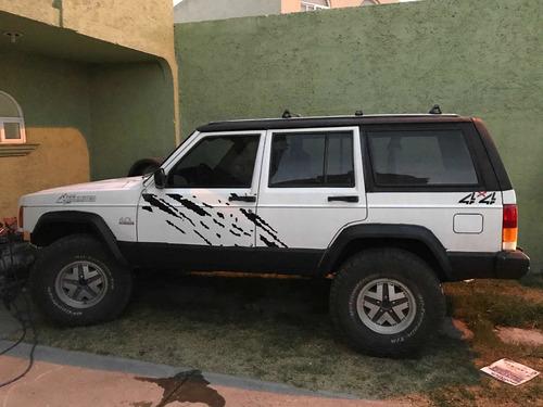 jeep cherokee sport 4x4 at