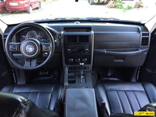 jeep cherokee sport 4x4 automático