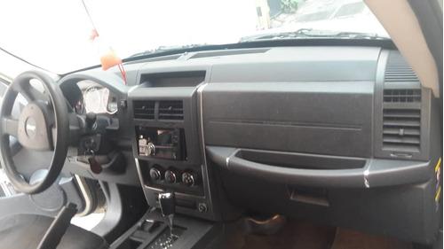 jeep cherokee sport 4x4 escucho ofertas