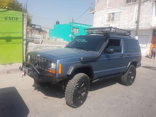 jeep cherokee sport 4x4 mt 1997