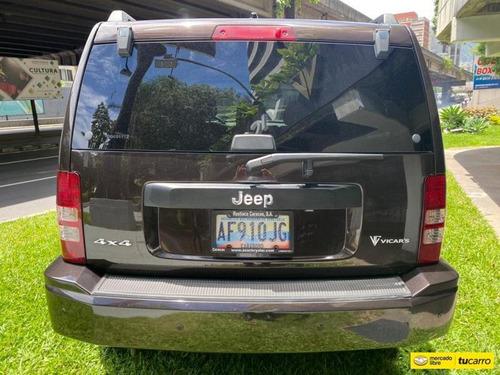 jeep cherokee sport-automática