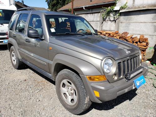 jeep cherokee sport full 4x4