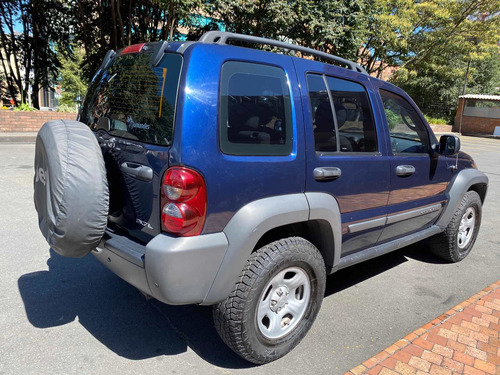 jeep cherokee sport mec 3.7cc ven 4x4