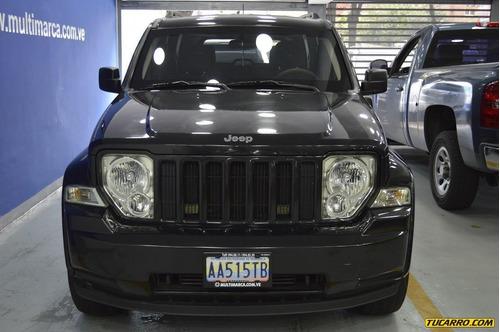 jeep cherokee sport-multimarca