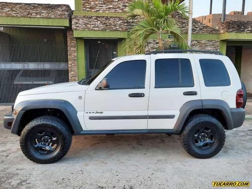 jeep cherokee sport - sincronica