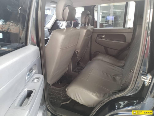 jeep cherokee sport wagon 4x2 automatico