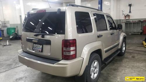 jeep cherokee sport wagon 4x4 automatica