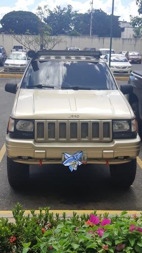 jeep cherokee sport wagon