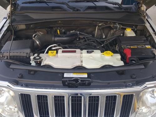 jeep cherokee sport wagon automático