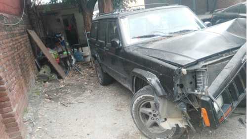 jeep cherokee sport  x partes