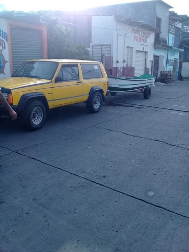 jeep cherokee standar 6 velocidade