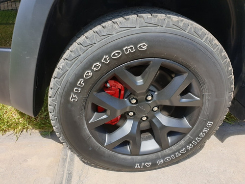 jeep cherokee trailhalk