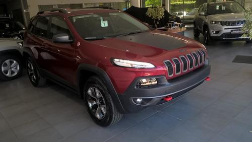 jeep cherokee trailhawk 0km