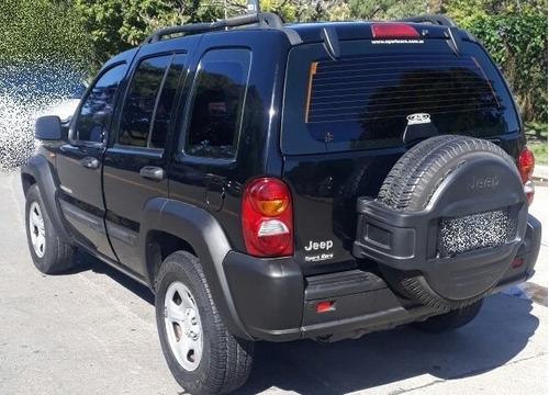 jeep cherokee versión sport 2.8 td atx