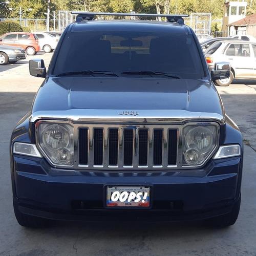 jeep cherokke kk 2008