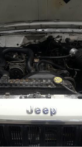 jeep cherooke 1987 jeep cherooke pionee pioneer
