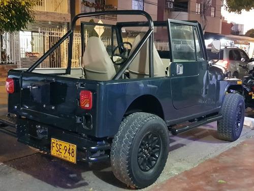 jeep cj 7 renegade