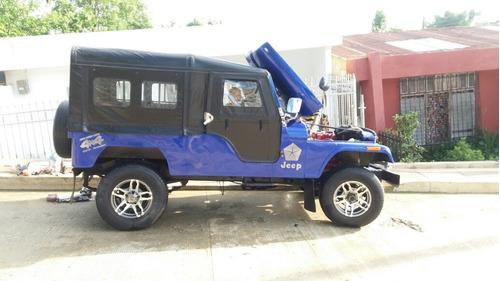 jeep cj willis cj6