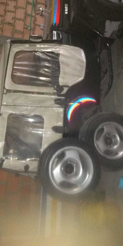jeep cj4