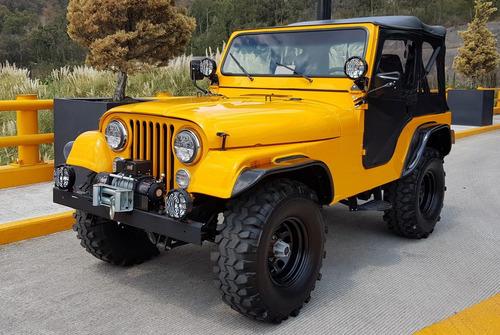 jeep cj5 1981