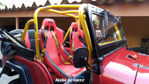 jeep cj5 4x4 1964 pronto para trilha  ateliê do carro