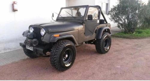 jeep cj5 cj