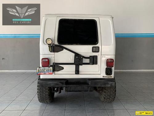 jeep cj7 automatico
