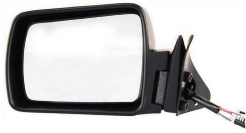 jeep comanche 1986 - 1992 espejo izquierdo manual remoto