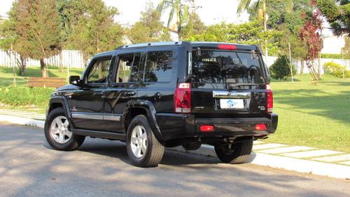 jeep commander 5.7 v8 hemi  2006
