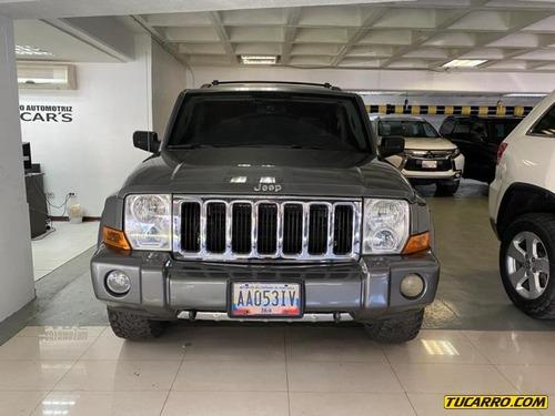 jeep commander automatico