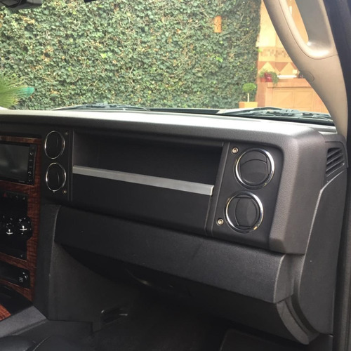 jeep commander limited 5.7