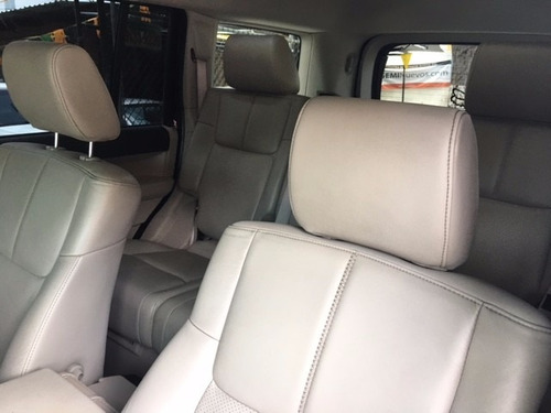 jeep commander limited hemmi 5.7 lts