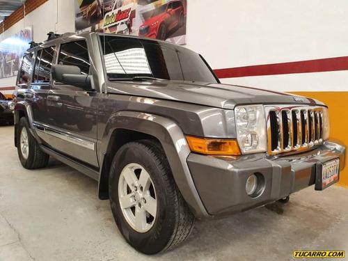 jeep commander sport wagon