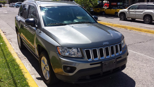 jeep compas cvt sport 2013