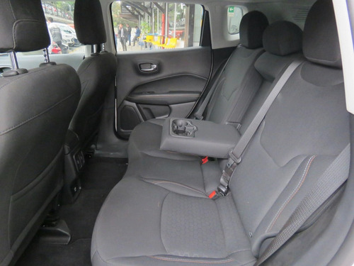 jeep compas longitude 2.4 aut
