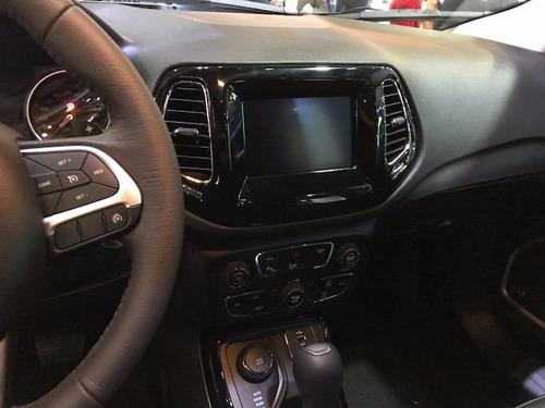 jeep compass 0km 2017 sport 4x2