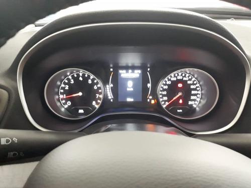 jeep compass 2.0 16v flex sport automático